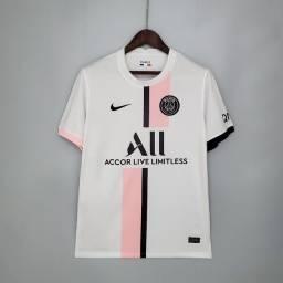 Título do anúncio: PSG camisa II 21/22