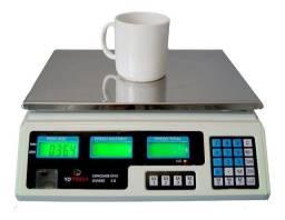 balança digital nova ate 40 kg