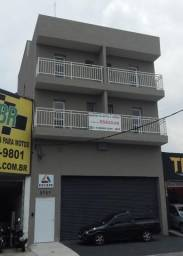 Apartamento com 1 dormitório para alugar, 15 m² por R$ 1.100,00/mês - Rudge Ramos - São Be