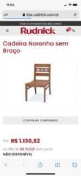 Cadeira c detalhe em azulejo português