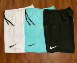 ?Bermunda Nike Dry fit primeira linha <br>