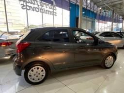 Título do anúncio: .Ford KÁ 1.0 SE -2020 -Flex-(Mecânico)-Único Dono! Garantia de Fábrica!