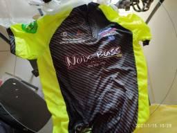 Camisas para ciclismo tamanho M