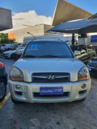 Tucson gls 2011 aut R$35.900