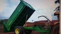 Carretas agricolas