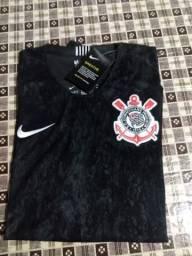 Camisa Corinthians 2018 Original