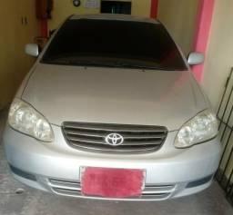 Toyota Corola 17.500 - 2004