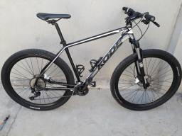 Bike Kode 29 ?kit Deore M6000?