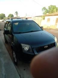 Ford Ecosport xlt 1.6 flex ?98 981336918 - 2007