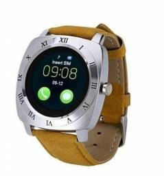 Relógio Smart Watch X3 - Camera - Bluetooth
