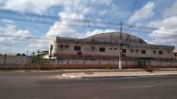 R$ 12 mil reais alugo galpão Barão do Rio Branco , Castanhal 800 m² zap *