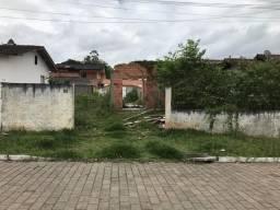 Terreno Barato Indaial bairro Ribeirão das pedras