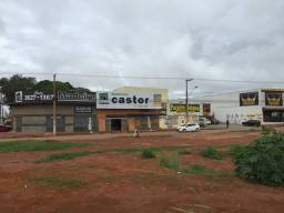 Loja aluguel frente Br 040