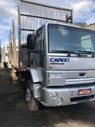 Ford cargo 2428 e - 2009