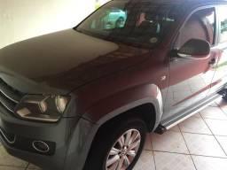 Somente venda!! amarok higline/cd 2.0 tdi 4motion manual 6 marchas diesel - 2011