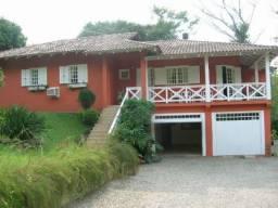 Sítio à venda com 3 dormitórios em Vargem grande, Florianopolis cod:7119