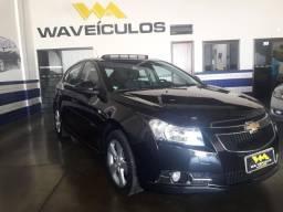 CHEVROLET CRUZE 2014/2014 1.8 LTZ 16V FLEX 4P AUTOMÁTICO wats * - 2014