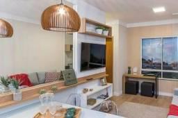 Apartamentos em Hortolândia em fase de acabamento! entrega em 2019 !