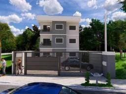 Apartamento na Planta em Jales. 2 qts, um Suíte. Aprovado pela Caixa