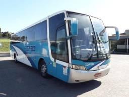 Ônibus Rodoviário Scania K 310 - Busscar VI Buss LO -48 Lugares - 2007