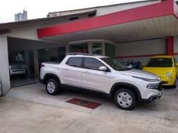 Fiat Toro freedon 1.8 automatica 16/17 - 2016