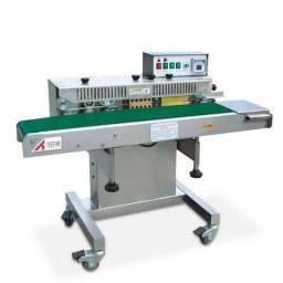 Seladora Continua Automática Industrial Com Datador - FRW200B/S