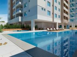 Apartamento Novo,Ótimo Tamanho - Areá de Lazer completa com 3 Dorm/ Sendo 3 Suíte
