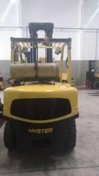 Vendo Empilhadeira Hyster 4,5tons GLP
