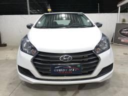 Hyundai HB-20 1.0 17/17 Comfort Plus - 2017