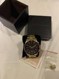 Relógio Michael Kors original novo R$ 650,00