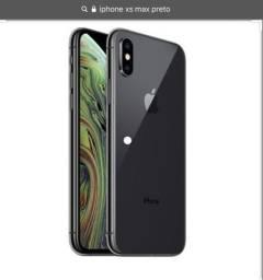 Iphone xs max preto ?troco iphone 11 pro max?