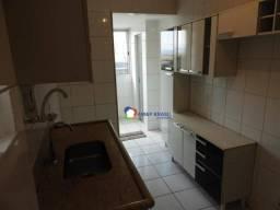 Apartamento com 3 dormitórios à venda, 75 m² por R$ 330.000,00 - Setor Bueno - Goiânia/GO