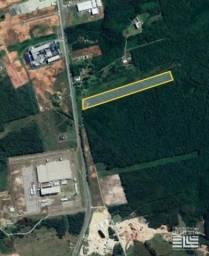 Terreno à venda em Coqueiros, Araquari cod:14