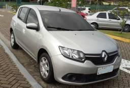 Renault Sandero 1.0 - 2016