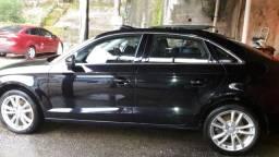 Audi A3 2.0 turbo - 2015