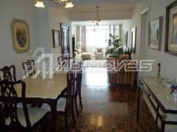 Apartamento à venda com 3 dormitórios em Centro, Florianopolis cod:14674
