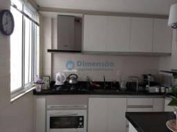Apartamento à venda com 3 dormitórios em Centro, Florianópolis cod:598