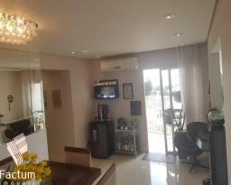 Apartamento para alugar com 2 dormitórios em Jardim santana, Americana cod:AP00641