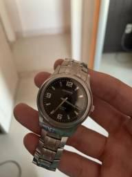 Relógio Technos Executive Original pulseira aço r$ 225,00