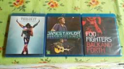 Dvds Blu-ray