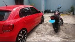 Carro e moto - 2013