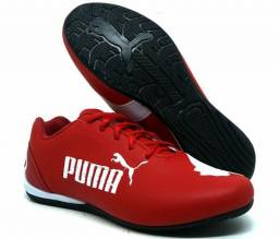 Tenis puma bmw cat2