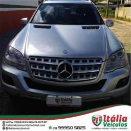Mercedes-Benz ML 350 2011/2011 3.0 CDI 4X4 V6 Diesel 4P Automático - 2011