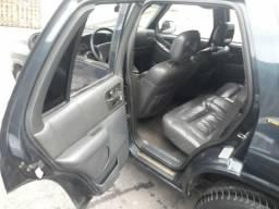 GM Blazer V6 99 completa - 1999