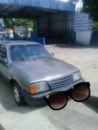 Monza 90 gnv doc trasado recebido prenchido2000 - 1990