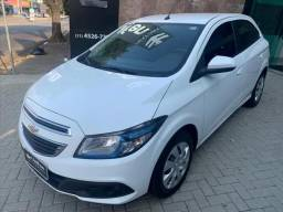 Chevrolet Onix 1.4 Mpfi lt 8v - 2016