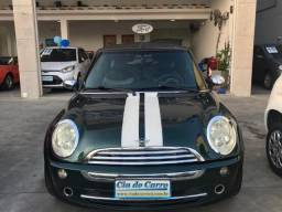 Mini Cooper Conversivel 1.6 - 2005