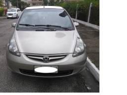 Honda Fit LX 2007 - 2007