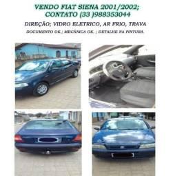 Fiat Siena 2001/2002 - 2001