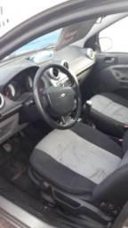Ford Fiesta 1.6 completo com gnv - 2009